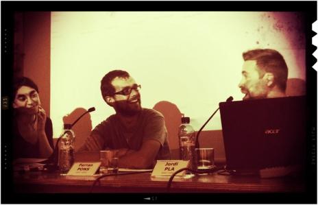 Presentació Guia (10 Febrer 2011)