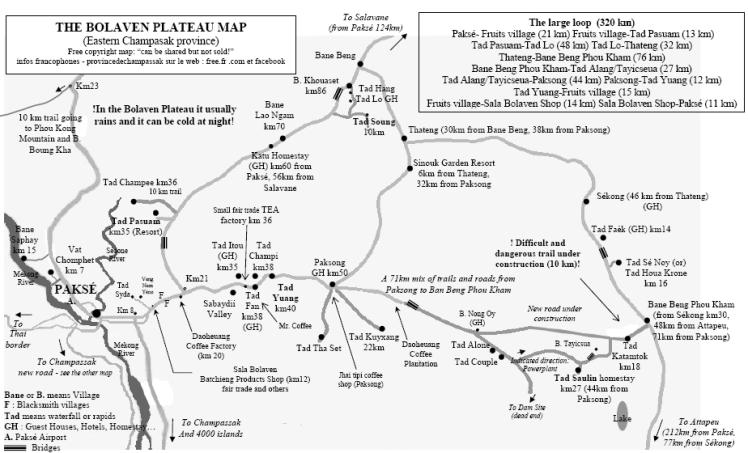 bolaven map