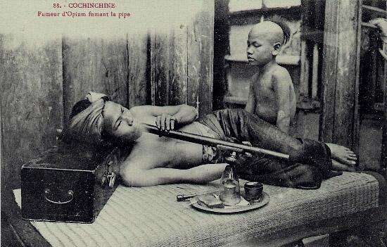 opium den indochina