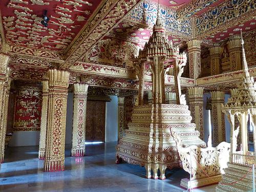 royal palace LP