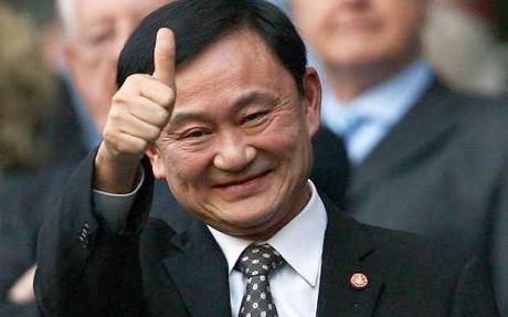 Thaksin-Shinawatra