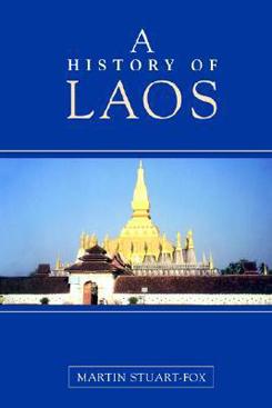 A History of Laos