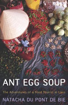 Ant Egg Soup