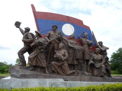 República Democrática de Laos