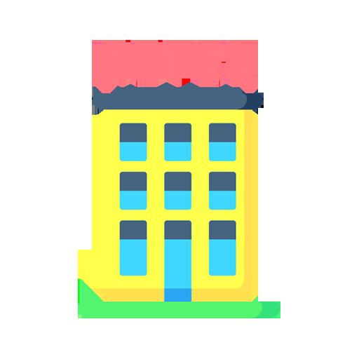 hoteles laos