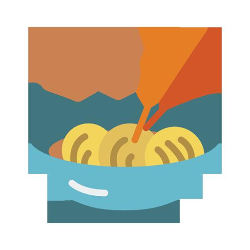cocina laos