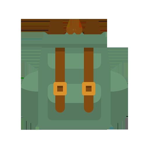 maleta laos
