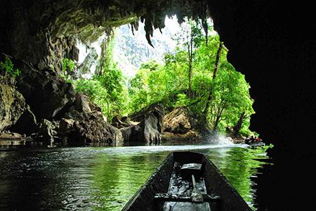 laos cueva kong lo