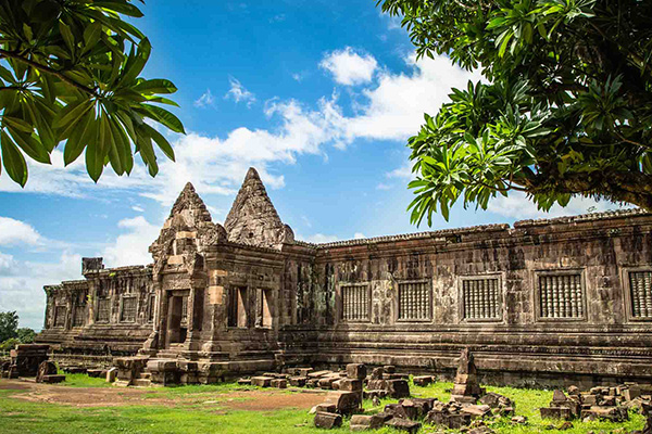 viaje al sur de laos