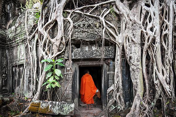 viaje grupo laos camboya